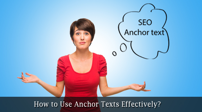 Anchor Texts