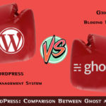 Ghost or Wordpress