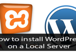 Install Wordpress On Local Server