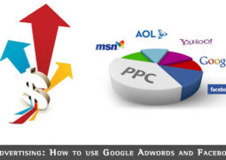PPC Advertising: How to use Google AdWords and Facebook Ads