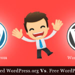 Self Hosted WordPress Vs Free WordPress