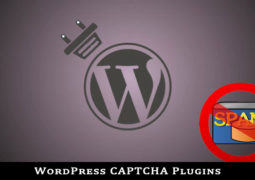 WordPress Captcha Plugins