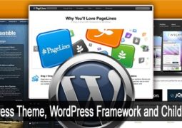 WordPress Theme WordPress Framework Child Theme