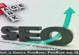 Google PageRank and SEO