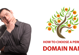 Choose Domain Name