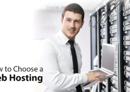 Choose Web Host