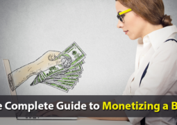 Make Money Blogging: The Complete Guide to Monetizing a Blog
