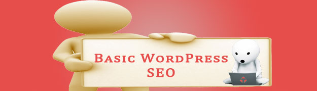 Basic WordPress SEO