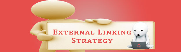 Externa Linking Strategy