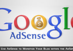 How to Use AdSense
