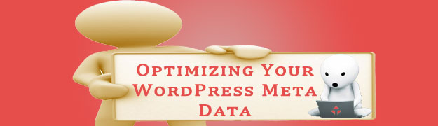 Optimizing WordPress Meta Data