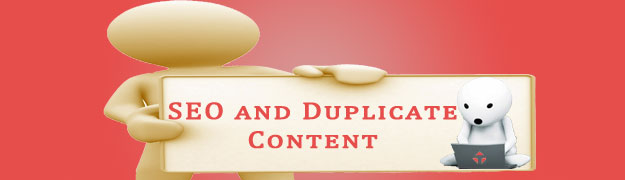 SEO and Duplicate Content
