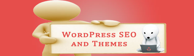 WordPress SEO and Themes