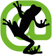 Screaming Frog Logo