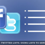Facebook and Twitter Lists