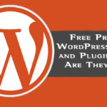 Free Premium WordPress Themes and Plugins