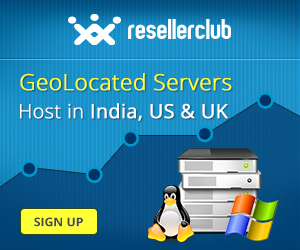 ResellerClub Coupon